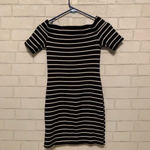 English factory off shoulder dress size XS
